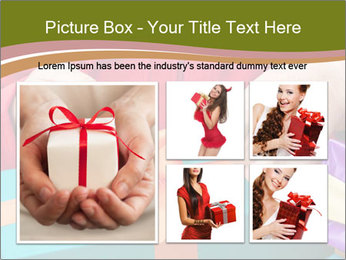 0000085892 PowerPoint Template - Slide 19