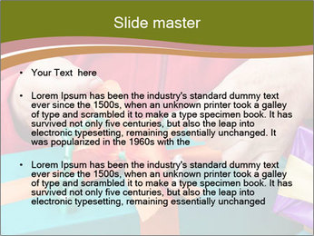 0000085892 PowerPoint Template - Slide 2