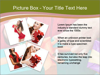 0000085892 PowerPoint Template - Slide 23