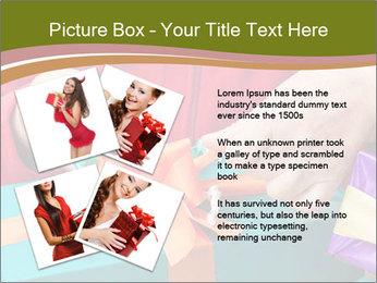 0000085892 PowerPoint Templates - Slide 23