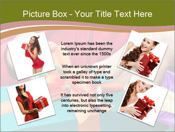 0000085892 PowerPoint Template - Slide 24