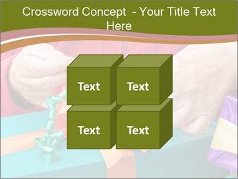 0000085892 PowerPoint Templates - Slide 39