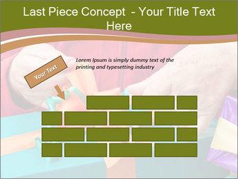 0000085892 PowerPoint Templates - Slide 46