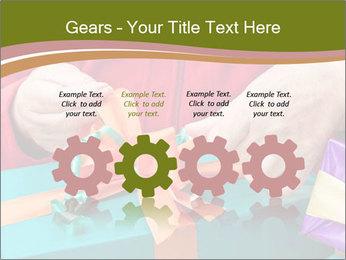 0000085892 PowerPoint Templates - Slide 48