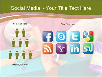 0000085892 PowerPoint Templates - Slide 5
