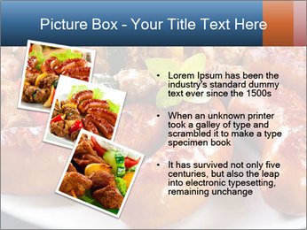 0000085893 PowerPoint Templates - Slide 17