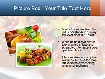 0000085893 PowerPoint Templates - Slide 20