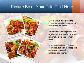 0000085893 PowerPoint Templates - Slide 23