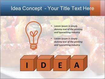 0000085893 PowerPoint Templates - Slide 80