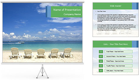 0000085894 PowerPoint Template