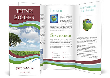 0000085895 Brochure Template