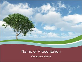 0000085895 PowerPoint Template
