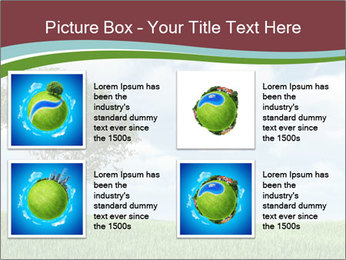 0000085895 PowerPoint Templates - Slide 14