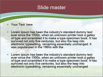 0000085895 PowerPoint Templates - Slide 2