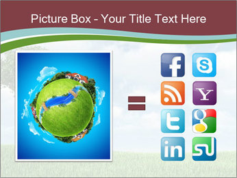 0000085895 PowerPoint Templates - Slide 21