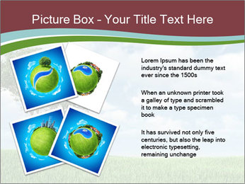 0000085895 PowerPoint Templates - Slide 23