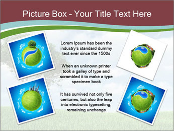 0000085895 PowerPoint Templates - Slide 24