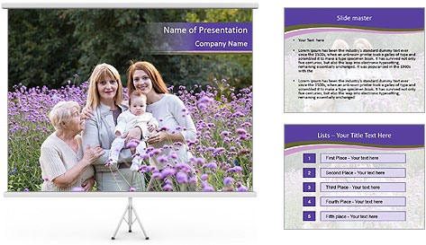 0000085896 PowerPoint Template