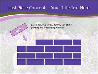0000085896 PowerPoint Templates - Slide 46