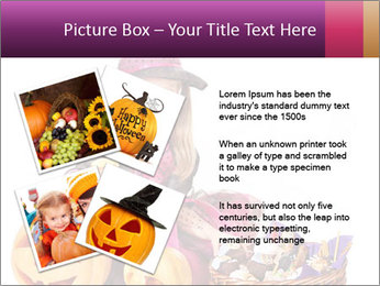 0000085897 PowerPoint Template - Slide 23