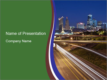 0000085899 PowerPoint Template - Slide 1