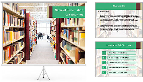 0000085900 PowerPoint Template