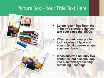 0000085900 PowerPoint Templates - Slide 17