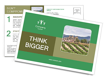 0000085901 Postcard Templates