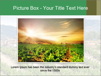 0000085901 PowerPoint Template - Slide 15