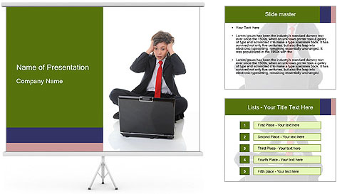 0000085902 PowerPoint Template