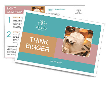 0000085903 Postcard Template