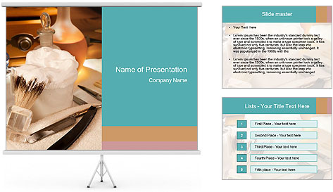 0000085903 PowerPoint Template