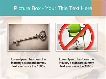 0000085903 PowerPoint Template - Slide 18