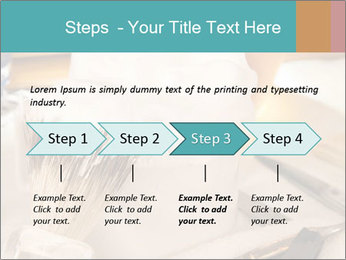0000085903 PowerPoint Template - Slide 4