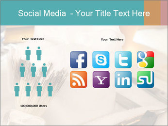 0000085903 PowerPoint Template - Slide 5