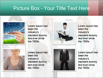 0000085904 PowerPoint Template - Slide 14