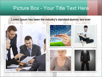 0000085904 PowerPoint Template - Slide 19