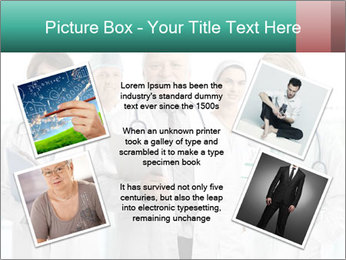 0000085904 PowerPoint Template - Slide 24