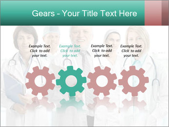 0000085904 PowerPoint Template - Slide 48
