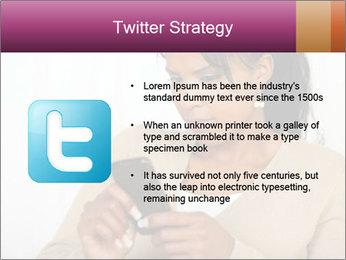 0000085905 PowerPoint Template - Slide 9