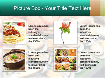 0000085906 PowerPoint Template - Slide 14