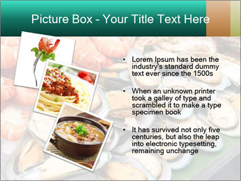 0000085906 PowerPoint Template - Slide 17