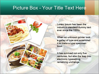 0000085906 PowerPoint Template - Slide 23