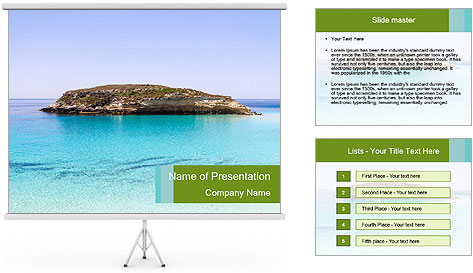 0000085907 PowerPoint Template