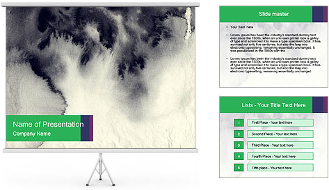 0000085908 PowerPoint Template
