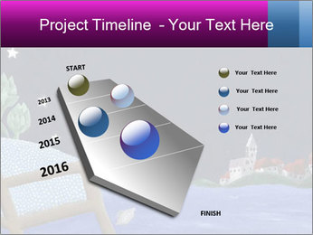 0000085910 PowerPoint Templates - Slide 26