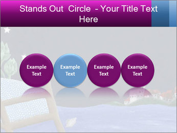0000085910 PowerPoint Templates - Slide 76