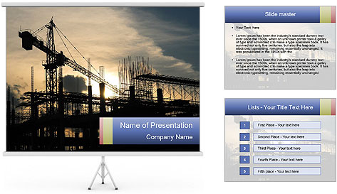 0000085914 PowerPoint Template