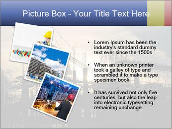 0000085914 PowerPoint Templates - Slide 17