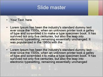 0000085914 PowerPoint Templates - Slide 2
